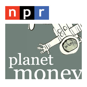 NPR Planet Money: When Women Stopped Coding
